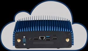 Elastic Cloud Server